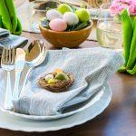 Få påskefrokost ud af huset til hele familien