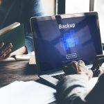 Begynderguide: Dette skal du vide om at lave online backup